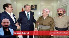 Size Sesleniyorum! Kürdistan (!) Sizinle Gurur Duyuyor