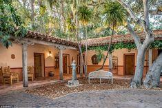 Spanish Mansion, Spanish Colonial Homes, Spanish Style Homes, Spanish House, Spanish Bungalow, Spanish Revival, Hacienda Style Homes, Beach Mansion, Casa Patio