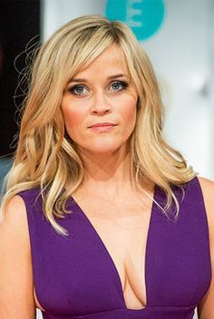 Reese Witherspoon reveals she didn't see Duchess Kate at pre-BAFTAs party Crazy Celebrities, Beautiful Celebrities, Beautiful Women, Celebs, Salma Hayek Hair, Honey Blonde Hair, Sexy Older Women, Reese Witherspoon, Duchess Kate