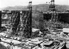 Building of the Panama Canal - Bing Images