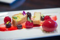 Key Lime Tart for John Sconzo Dessert Tasting. Photo Credit John Sconzo