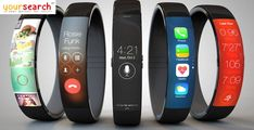 : The Apple Watch Series 5 is the best smartwatch out there but only for iPhone users Cool Technology, Wearable Technology, Technology Gadgets, Tech Gadgets, Fitness Gadgets, Gadgets 2014, Technology Design, Latest Technology, Technology Apple