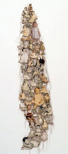 Lisa  Kokin - Maternal Instinct