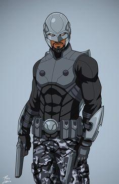 Guardian (Earth-27)