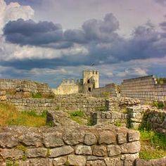 Shumen Fortress, Bulgaria