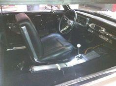 1963 nova SS convertible