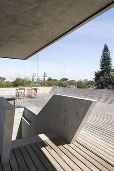 Dezeen » Blog Archive » Loducca building in São Paulo by Triptyque