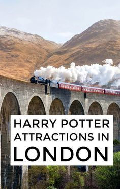 Harry Potter attractions in London, Harry Potter attractions, London attractions Harry Potter, London England attractions Harry Potter #harrypotter Cool Places To Visit, Places To Travel, Places To Go, Overseas Travel, Travel Uk, Travel England, Travel With Kids, Family Travel, Travel Guides