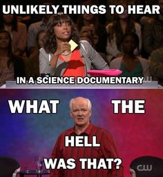 Some of our favorite Whose Line Is It Anyway moments (14 photos)