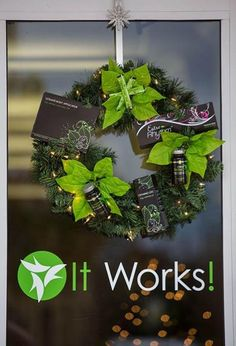 It Works paid for my family's Christmas this year! Go to my website and click on Opportunity to join ..no matter where you live, I can help you meet your goals! Click on the pin to visit my website, or find me on facebook! www.facebook.com/megjacobsondistributor