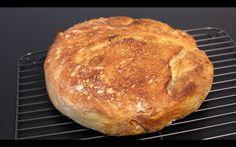 Verdens bedste brød som alle kan bage