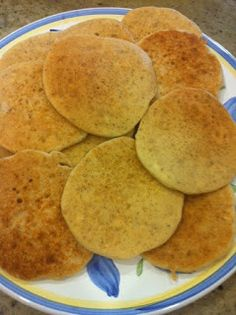 The Family Chef: Gluten-free, dairy-free and egg-free pancakes