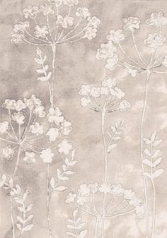 Eclipse 642376575 Style Rug from the Botanical Rugs I collection at Modern Area Rugs