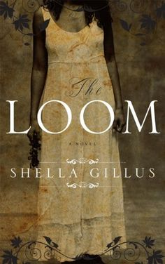 The Loom by Shella Gillus, http://www.amazon.com/dp/B006ID59V8/ref=cm_sw_r_pi_dp_OBG-pb0SWJVX9