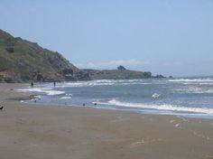 Stinsen Beach CA