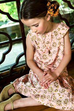 Emma Levine Clothing SS14
