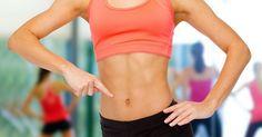 A casadinha da cintura perfeita: 2 exercícios e 2 chás para derreter a gordura…