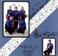 SHS Band (page 2) - Scrapbook.com