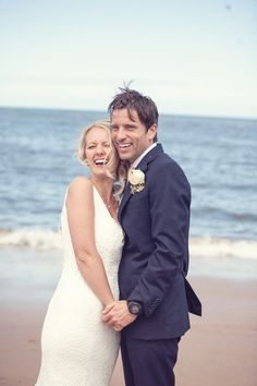 Beth and Barnes's Wedding