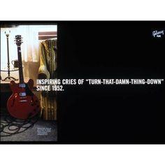 Ain't it true...#Gibson #guitar #custom #335