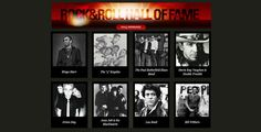 Presenters & Performers Announced For 30th Annual Rock And Roll Hall Of Fame Induction Ceremony April 18th
