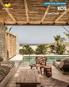Casa Cook Kos 🧡🧡🧡🧡🧡 Görögország, Kos, Marmari ADULTS ONLY!  www.neckermann.hu/szallas/casa-cook-kos/54515?catalog=NAH  Az egyedi kialakítású Casa Cook Kos pihentető nyaralást biztosít, akár a párjukkal, akár a barátaikkal utaznak. A nyugodt környezet, az egyedülálló design és a barátságos kiszolgálás tökéletes kikapcsolódást garantálnak. Kos, Casa Cook, Naha, Pergola, Outdoor Structures, Space, Cooking, Inspiration, Gardens