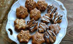 Výtečné slepované perníčky – Vůně chleba Cookies, Desserts, Food, Kitchen, Crack Crackers, Tailgate Desserts, Deserts, Cooking, Biscuits