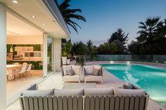 Projecto da autoria de Officina29 - Casa Sassari em Itália