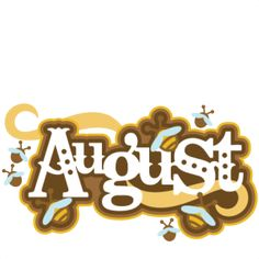 August Title: Miss Kate Cuttables   SVG Scrapbook Cut File Cute Clipart  Files For