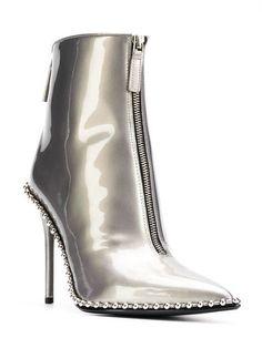 03d5ee0c1b8e Alexander Wang Eri Ankle Boots