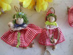 bamboline da appendere festa mamma