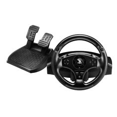 f8a410fc87f Best Buy: Thrustmaster Racing Wheel for PlayStation 4 and PlayStation 3  Black 4169071