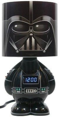 Funko Lamp Clock Speaker - Star Wars: Darth Vader new japan