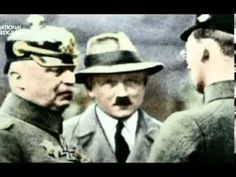 Biografía De Adolf Hitler (1992) - Documental Completo En Castellano - YouTube