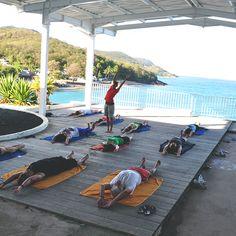 Yoga rejse til det eventyrlige Caribien | 22. januar - 4. februar 2016 - Ønsker du at få varmen under huden i vintermånederne og gå barfodet hen til din yoga praksis.  Ønsker du at koble fra og se solen og lyset mere i vintermånederne – kombineret med den caribiske stemning.