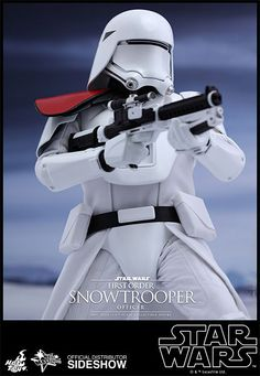 SnowTrooper Officer available for Pre-order and on payment plan