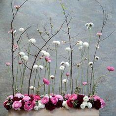 Love Meadow Valentines www.dandelionranch.com #flowers #gifts #love