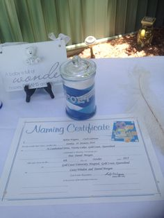 Sand ceremony Naming Ceremony, Sand Ceremony, Kid Names, Baby Names, Inspirational Gifts, Christening, New Baby Products, Child, Invitations