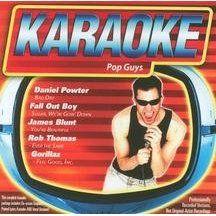 Karaoke Music / Karaoke: Pop Guys (Karaoke CD+Graphics Disc) on Sale only $3.00 with Free Shipping.