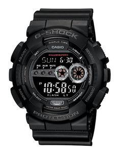 Jewellery & Accessories | Men's Watches | G-Shock | Hudson's Bay