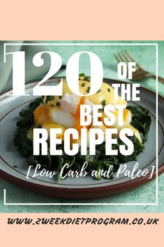 OVER 120 RECIPES #Diet #lowcarbs #lowcarbsrecipes #healthy #yoyodiet