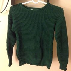 American apparel youth fisherman sweater Youth American apparel fisherman. Fits me perfectly and I'm a women's XS/S American Apparel Sweaters Crew & Scoop Necks