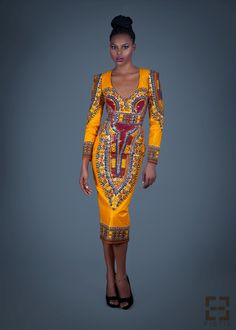 #African #prints #fashion  Pistis Official Site