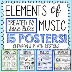1000+ images about music education on Pinterest | Elementary Music ...