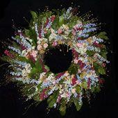 Dried Flower Arrangements  flowers to use & ideas