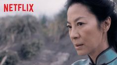 Yu Shu-Lien (Michelle Yeoh) comes out of retirement to keep the legendary Green Destiny sword away from a villainous warlord.