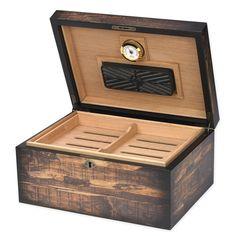 Adirondack Humidor (100 Cigars)