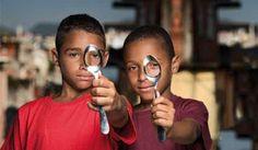 ActionAid:campagna Operazione Fame,per creare una nuova democrazia del cibo