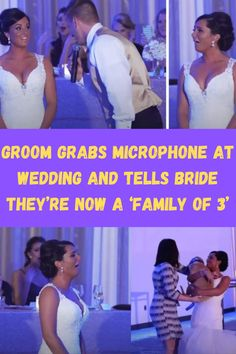 Your wedding day is a big deal. There are so many things to remember, the family's in town, and everything seems to be happening at once. It can be overwhelming and emotional, all at the same time! The groom's job is to help keep things calm and take care of the issues that pop up unannounced. Family Of 3, Diy Wallpaper, Red Bikini, Jelsa, Girls Dpz, Girl Gang, Fall Hair, Dream Wedding, Cancer