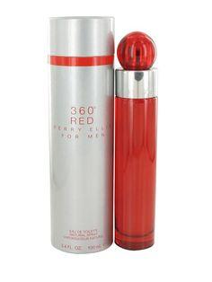 PERRY ELLIS 360 RED BY PERRY ELLIS FOR MEN